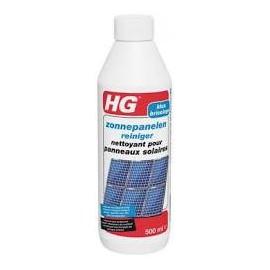 HG - nettoyant pour panneaux solaires