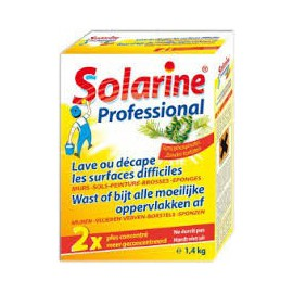 Solarine poudre 1,4 Kg