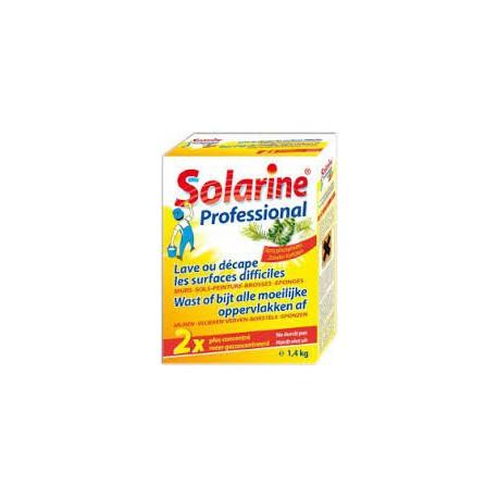 Solarine poudre