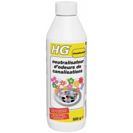 HG neutralisateur d'odeurs de canalisations
