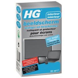 HG nettoyant et protecteur pour écrans