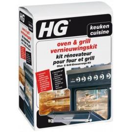 HG kit rénovateur pour four et grill