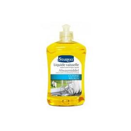 Starwax liquide vaisselle jaune