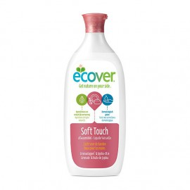 Ecover Vaisselle liquide grenade soft touch 750ml