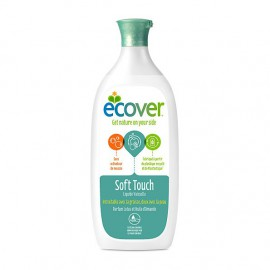 Ecover Vaisselle liquide lotus & huile d'amande 750ml