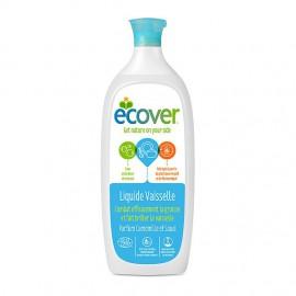 Ecover Vaisselle liquide citron-aloë véra 1L