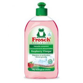 Frosch Liquide Vaisselle Vinaigre de Framboise 500ml