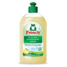 Frosch Liquide Vaisselle Balsam Lemon 500ml