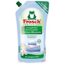 Frosch Assouplissant Douceur de Coton 1L