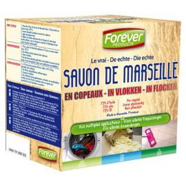 Forever Savon de Marseille Copeaux 500g