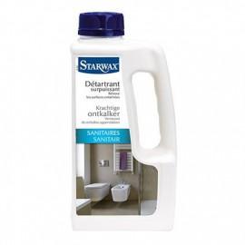 Starwax Détartrant Surpuissant Sanitaires