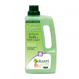 Soluvert Nettoyant Sols & Multi Usages