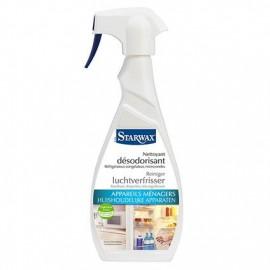 Starwax Nettoyant désinfectant appareils ménagers