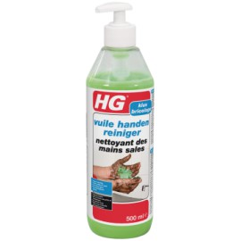 HG nettoyant mains sales